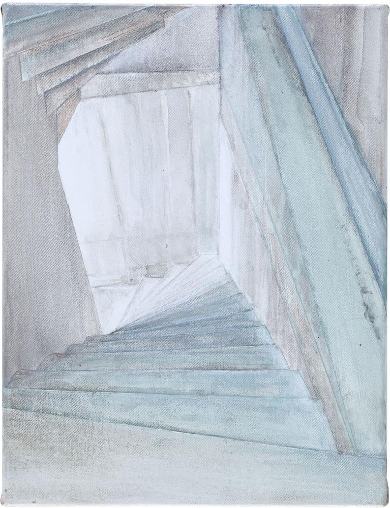 Treppe-I
